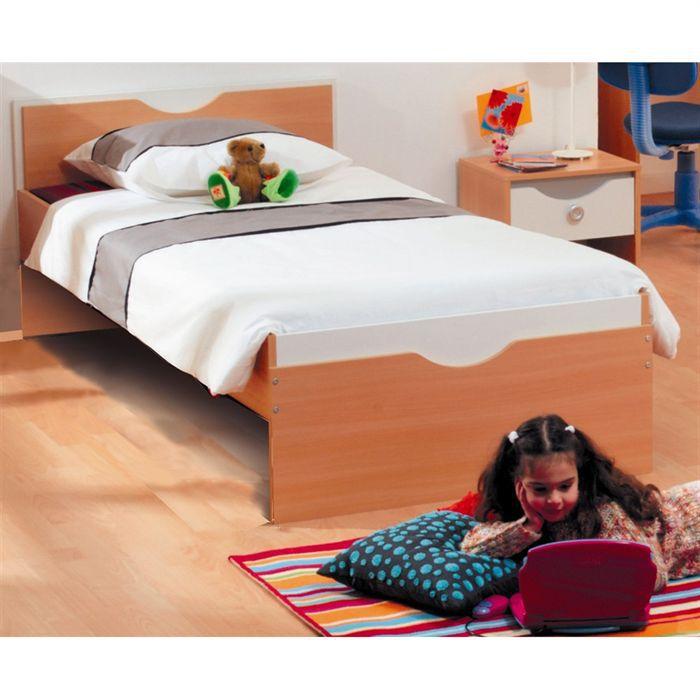 Chambre enfant andreas achat vente lit complet chambre enfant - Chambre enfant cdiscount ...