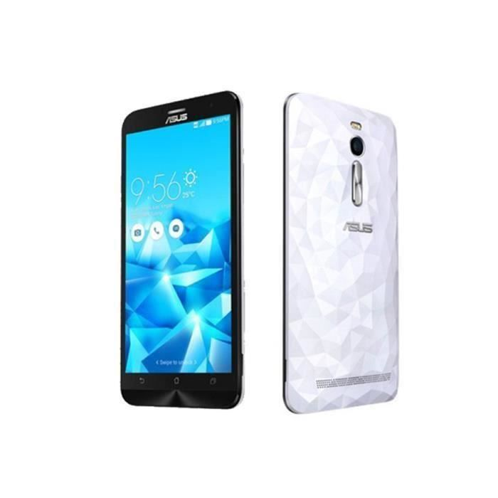 asus zenfone 2 ze551ml smartphone 4g ecran 5 5 pouces 4go. Black Bedroom Furniture Sets. Home Design Ideas