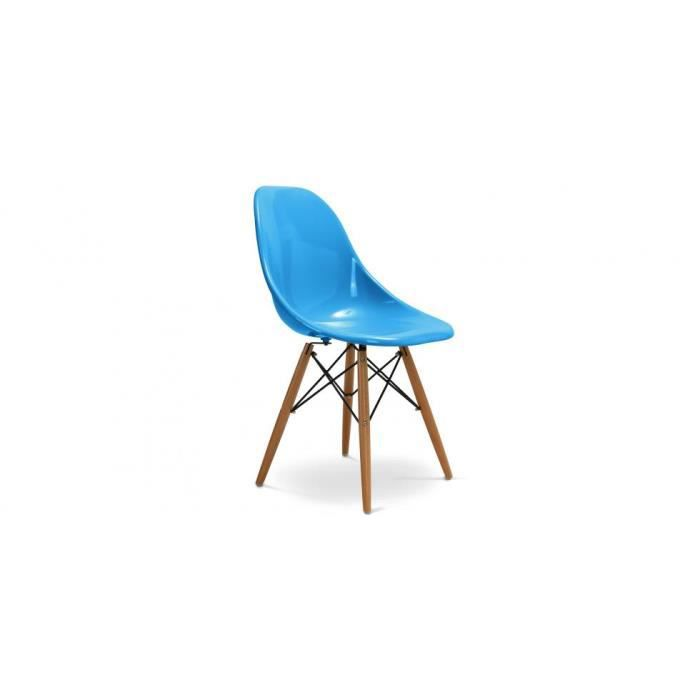 Chaise dsw charles eames bak lite achat vente for Dsw fauteuil