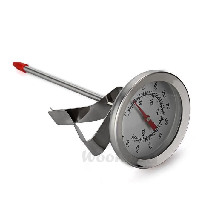 Thermom tre de cuisson cuisine bbq viande lait liquide for Thermometre de cuisine avec sonde