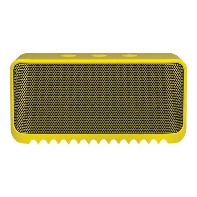 Jabra Solemate Noir Enceinte Bluetooth Nfc Portable Kit: JABRA BLUETOOTH®-LAUTSPRECHER SOLEMATE MINI JAUNE
