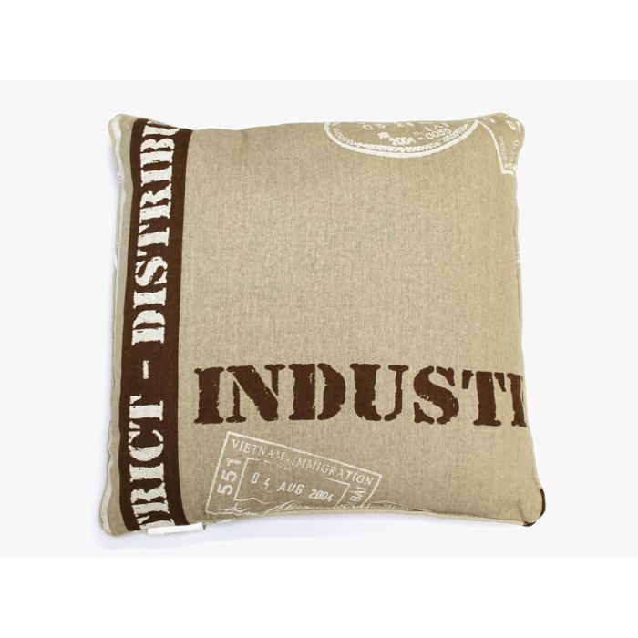Coussin 40x40 cm factory achat vente coussin cdiscount - Coussin anti transpirant ...