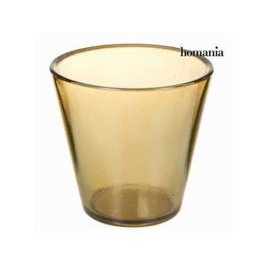 petit vase en verre achat vente petit vase en verre pas cher cdiscount. Black Bedroom Furniture Sets. Home Design Ideas