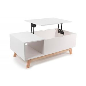 table basse modulable achat vente table basse. Black Bedroom Furniture Sets. Home Design Ideas