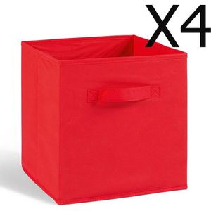 casier de rangement 28 x 28 achat vente casier de rangement 28 x 28 pas cher cdiscount. Black Bedroom Furniture Sets. Home Design Ideas