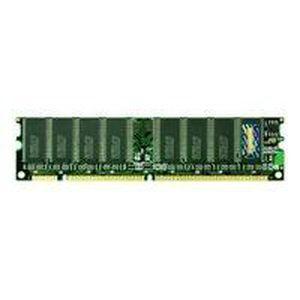 MÉMOIRE RAM Transcend - Mémoire - 128 Mo - DIMM 168 broches -…