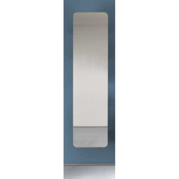 Retro colonne de salle de bain 45 cm 5 tag res blanc for Colonne de salle de bain 45 cm