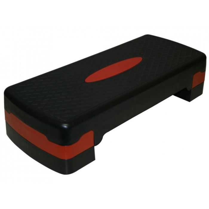 bc elec b1 0030a stepper planche de step a rob prix. Black Bedroom Furniture Sets. Home Design Ideas