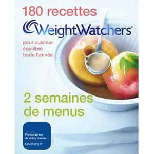 livre cuisine weight watchers achat vente livre cuisine weight watchers pas cher cdiscount. Black Bedroom Furniture Sets. Home Design Ideas