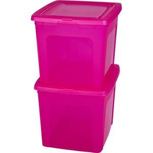 cube de rangement plastique achat vente cube de rangement plastique pas cher cdiscount. Black Bedroom Furniture Sets. Home Design Ideas