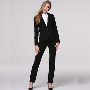 tailleur pour femme chic achat vente tailleur pour. Black Bedroom Furniture Sets. Home Design Ideas