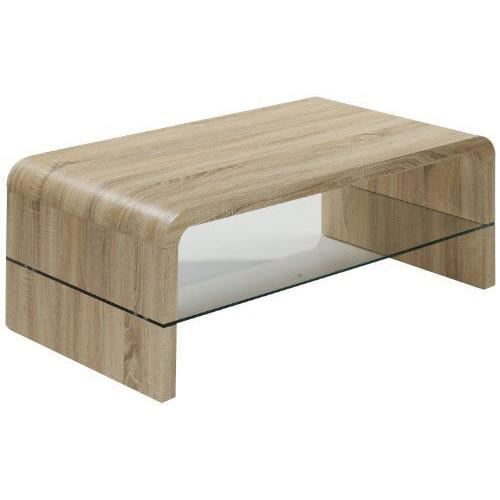 Antje 01 03 537 1 table basse 110 x 60 x 40 cm achat for Table basse 60 cm
