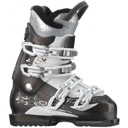 Ski Divine Salomon Chaussures Chaussures Femme 2W9YEDHI
