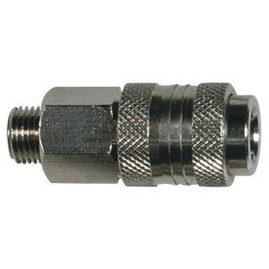 MICHELIN Raccord Automatique 1/4 M pour compresseur