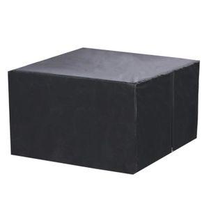 bache pour table jardin achat vente bache pour table jardin pas cher les soldes sur. Black Bedroom Furniture Sets. Home Design Ideas