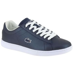 BASKET Baskets basses - LACOSTE CARNABY EVO 117