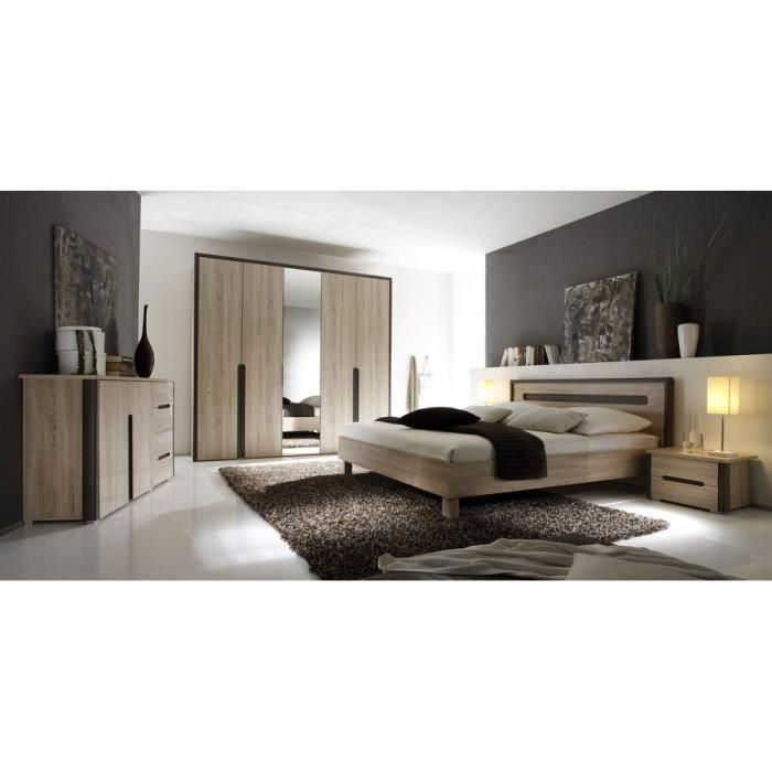 Chambre complete ref anima achat vente chambre compl te chambre complete - Cdiscount chambre complete ...