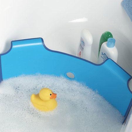 Reducteur de baignoire - les bons plans de Micromonde on
