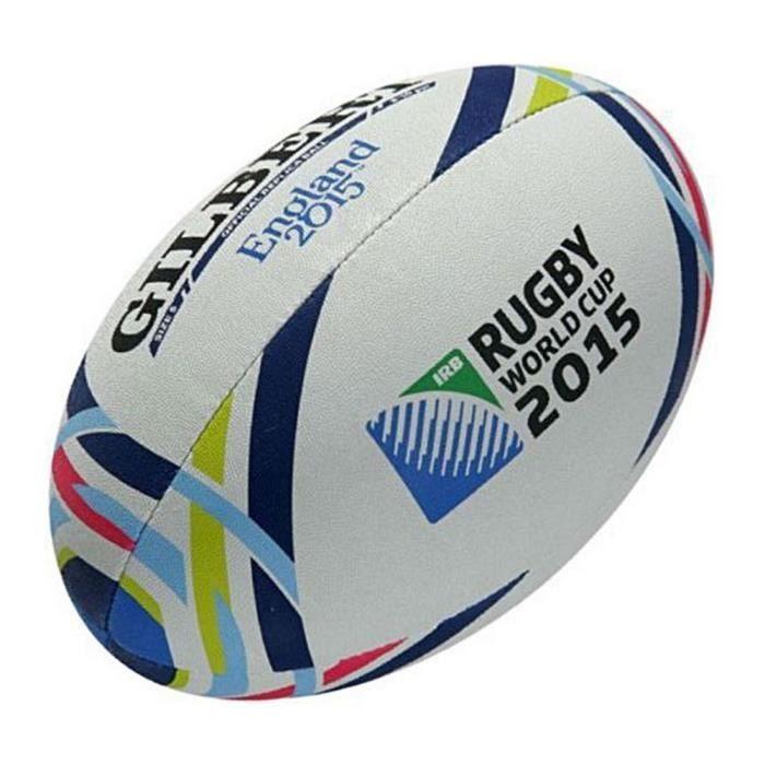 Ballon de rugby officiel de la coupe du monde de rugby - Coupe du monde de rugby en angleterre ...