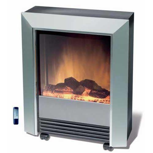 cheminee electrique chauffage