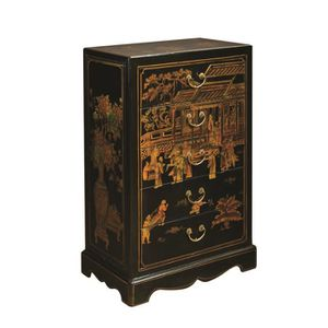 commode rouge achat vente commode rouge pas cher soldes cdiscount. Black Bedroom Furniture Sets. Home Design Ideas