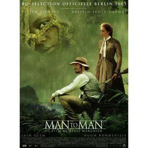 AFFICHE Man To Man - Kristin Scott Thomas - 40x56cm - AFFI