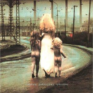 VINYLE POP ROCK - INDÉ Soul Asylum Grave Dancers Union (1 LP)