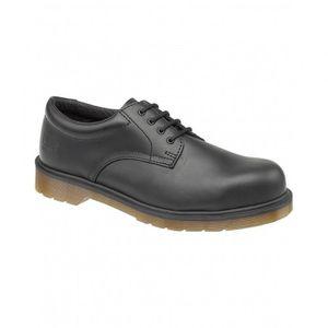 chaussures de s curit dr martens homme achat vente chaussures de s curit. Black Bedroom Furniture Sets. Home Design Ideas