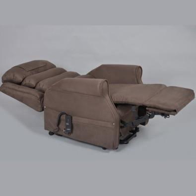 fauteuil releveur new jersey 2 moteurs achat vente. Black Bedroom Furniture Sets. Home Design Ideas