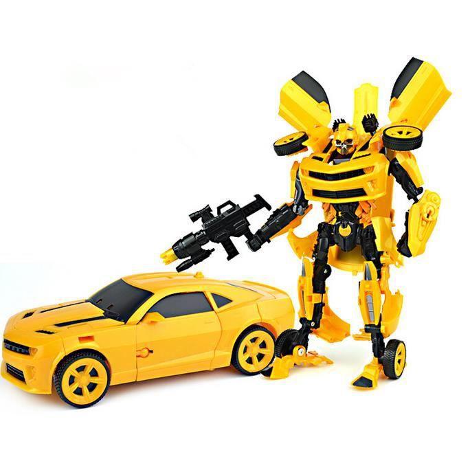 transformateur 25cm transformers jouet peut transformer a voiture 6922302531591 achat vente. Black Bedroom Furniture Sets. Home Design Ideas