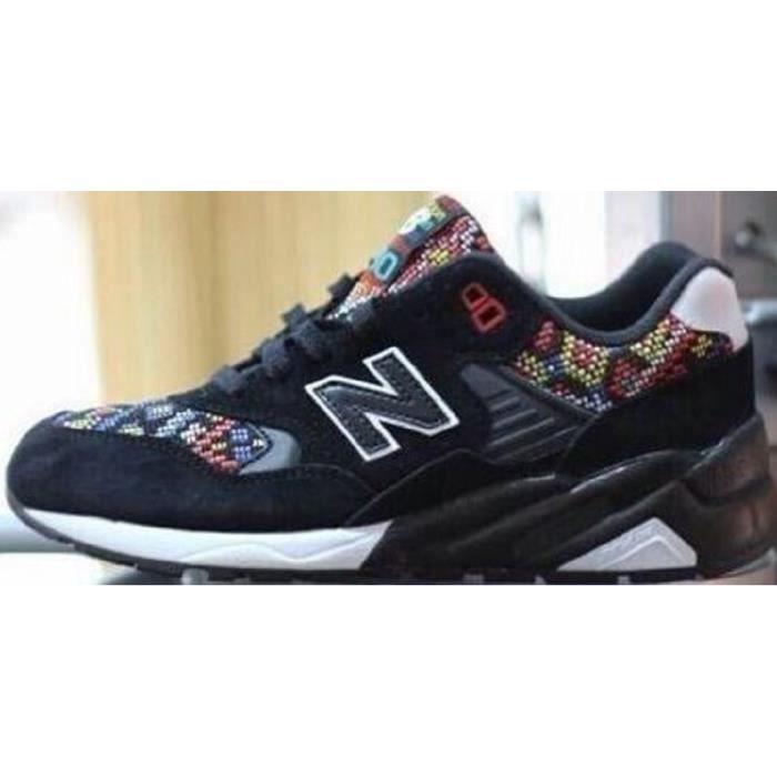 New Balance 580 Noir