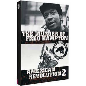 DVD DOCUMENTAIRE DVD Coffret black panthers : the murder of Fred...