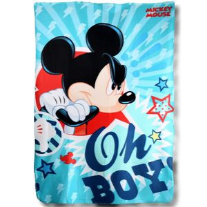 plaid mickey achat vente plaid mickey pas cher soldes cdiscount