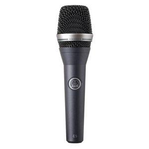 MICROPHONE - ACCESSOIRE AKG - C5 - Micro - Microphone De Chant