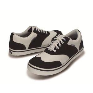 Chaussures de Golf Crocs Preston Homme Pointure…