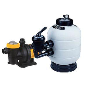 Filtre a sable 15m3 achat vente filtre a sable 15m3 for Pompe piscine 15m3 h