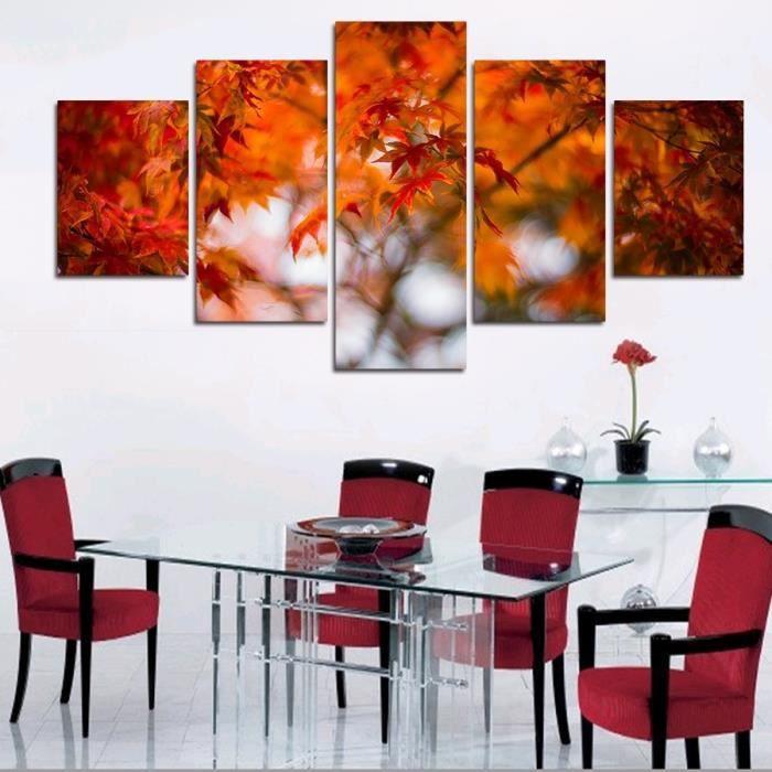 toile moderne a vendre