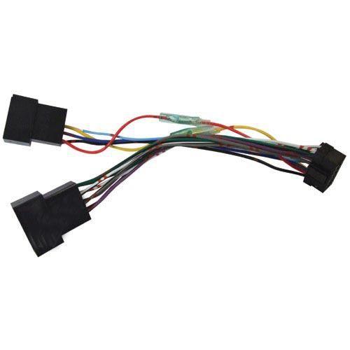 3360649 faisceau autoradio cord avec connecteur pi ce d tach e avis et prix pas cher cdiscount. Black Bedroom Furniture Sets. Home Design Ideas