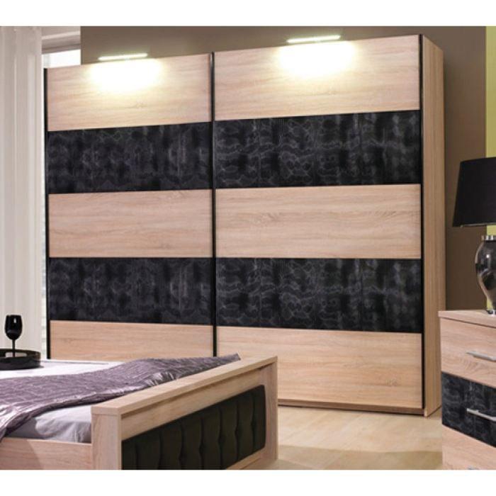 Armoire de chambre a coucher design solutions pour la - Armoire pour chambre a coucher ...