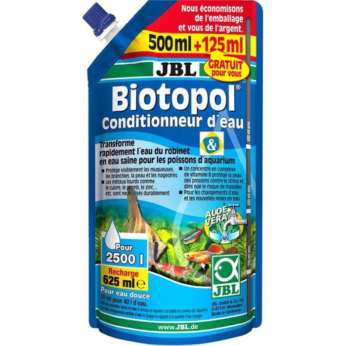 biotopol conditionneur d eau pour aquarium d achat vente entretien et traitement