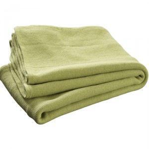 couverture tricot e vert anis vert achat vente couverture plaid b b 8717329306592. Black Bedroom Furniture Sets. Home Design Ideas