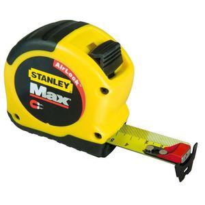 STANLEY M?tre ruban magnétique 8m x 28mm Max