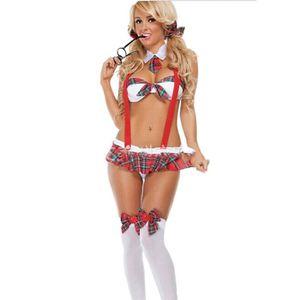 Costume D'ecoliere - Divers, Dguisements pour adultes