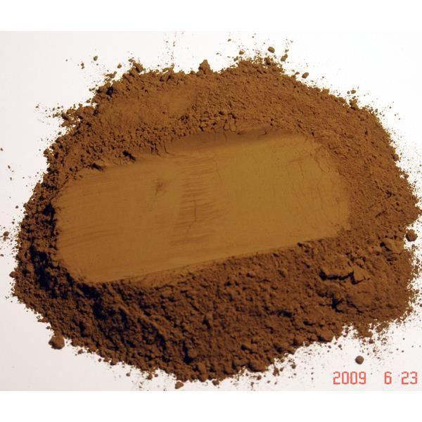 Ombre naturelle 250g pigment naturel pour peinture ombre naturelle partir de 250g achat - Pigments naturels pour peinture ...