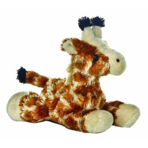 aurora peluche girafe 20 cm achat vente peluche aurora peluche girafe 2 cdiscount. Black Bedroom Furniture Sets. Home Design Ideas