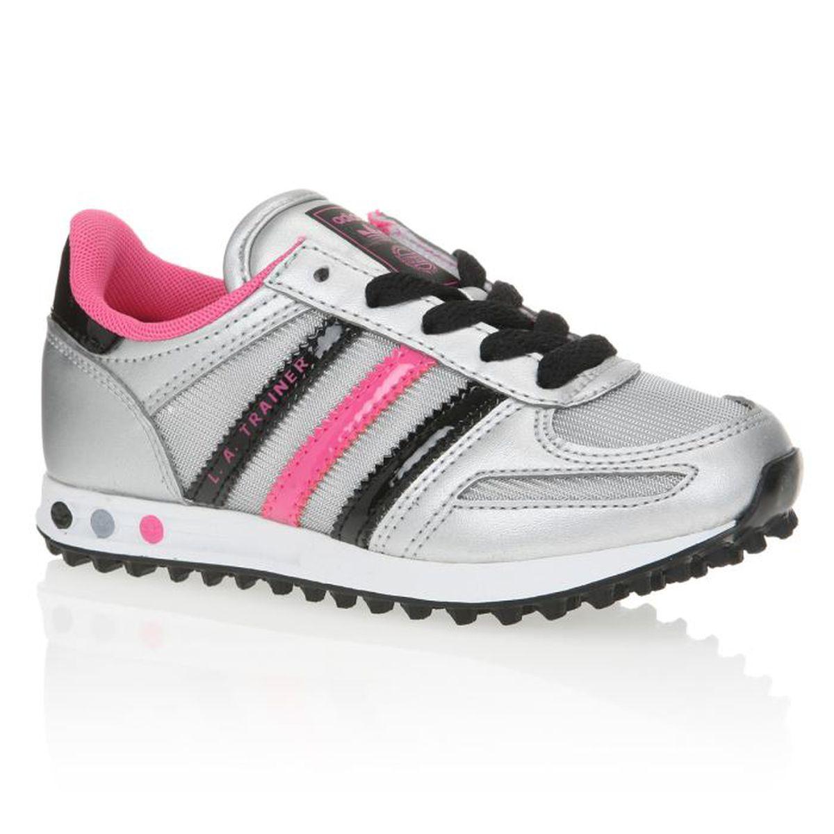adidas trainer fille