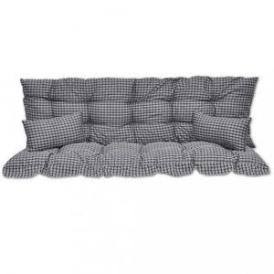 coussin canape exterieur achat vente coussin canape exterieur pas cher cdiscount. Black Bedroom Furniture Sets. Home Design Ideas