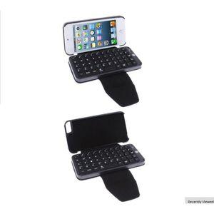 Clavier pour téléphone Bluetooth Mobile Phone Clavier, Case Clavier en cu