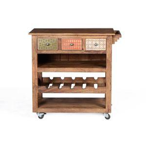 bar a roulette achat vente bar a roulette pas cher les soldes sur cdiscount cdiscount. Black Bedroom Furniture Sets. Home Design Ideas