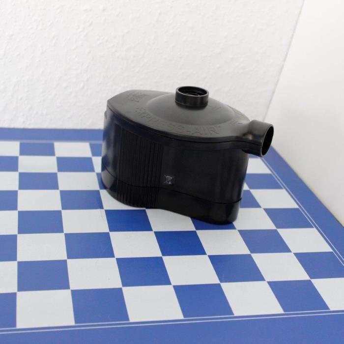Barbecue en extérieur sans fil portable Electric Mini Air Gonfleur de ...
